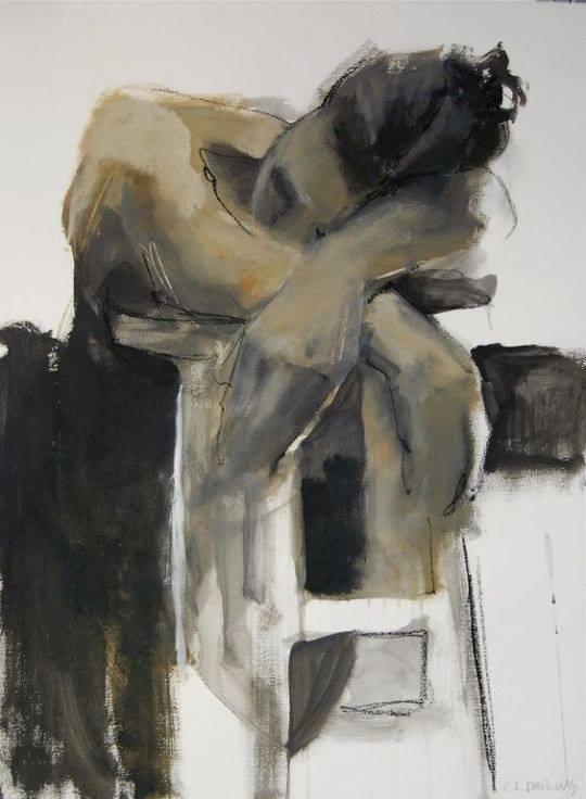 ללמוד לצייר עם האצבעות גדרה