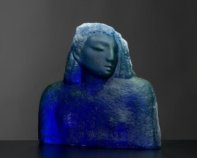 יציקת פסלים מאפוקסי