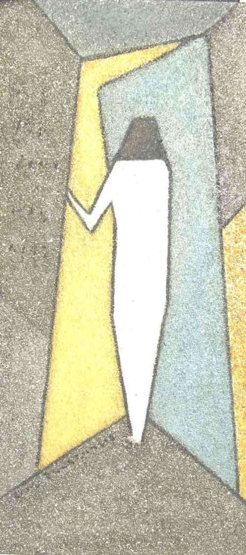 חוג ציור בתל אביב -דה קונסטרוקציה-אריק פברנג'י
