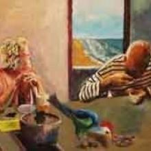ציור ורישום - ללמוד לראות