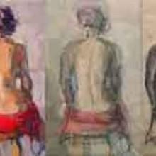 קורס ציור :לימוד, סדנאות