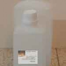 """אפוקסי קריסטלי  D.E.R. 324-אריזת 1.5 ק""""ג-מחיר -160 שח'"""