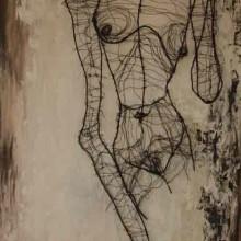 קורס ציור בתל אביב-מיתולוגיה אישית