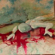 חוג ציור תל אביב: יופיים של המנוצחים