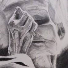 קורס ציור ורישום בדיו, עיפרון ופחם