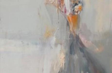ציור אבסטרקטי למכירה ועוד הצעות