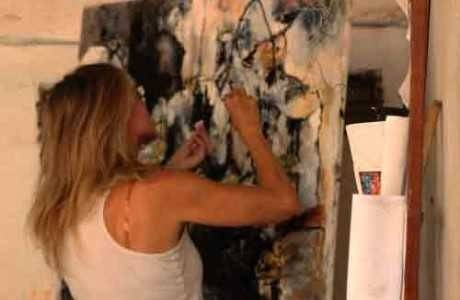 חוג ציור ברחובות-לימודי ציור, וסדנאות ציור/ סטודיו