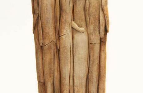 פסלים מקרמיקה