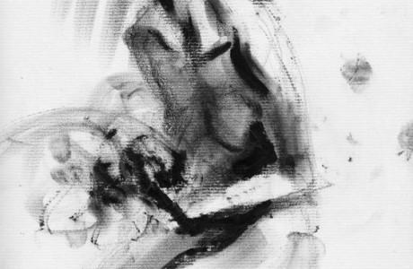 קורס רישום וציור: רישום כסוג של חשיבה.