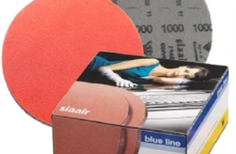 נייר ליטוש עדין למלטשת-גרעין 1000