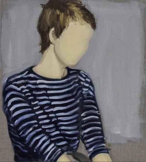 לירון חוליו-לימוד ציור בשמן